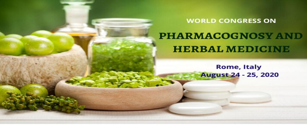 Pharmacognosy Meet 2020